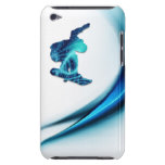 Snowboard Design  iTouch Case Case-Mate iPod Touch Case