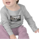 Snowboarding Tricks Infant T-shirt